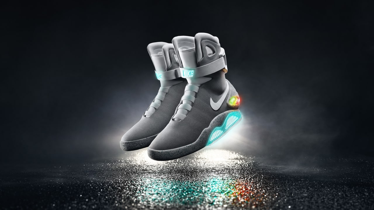 Auto-Lacing Sneakers Are Not the Future