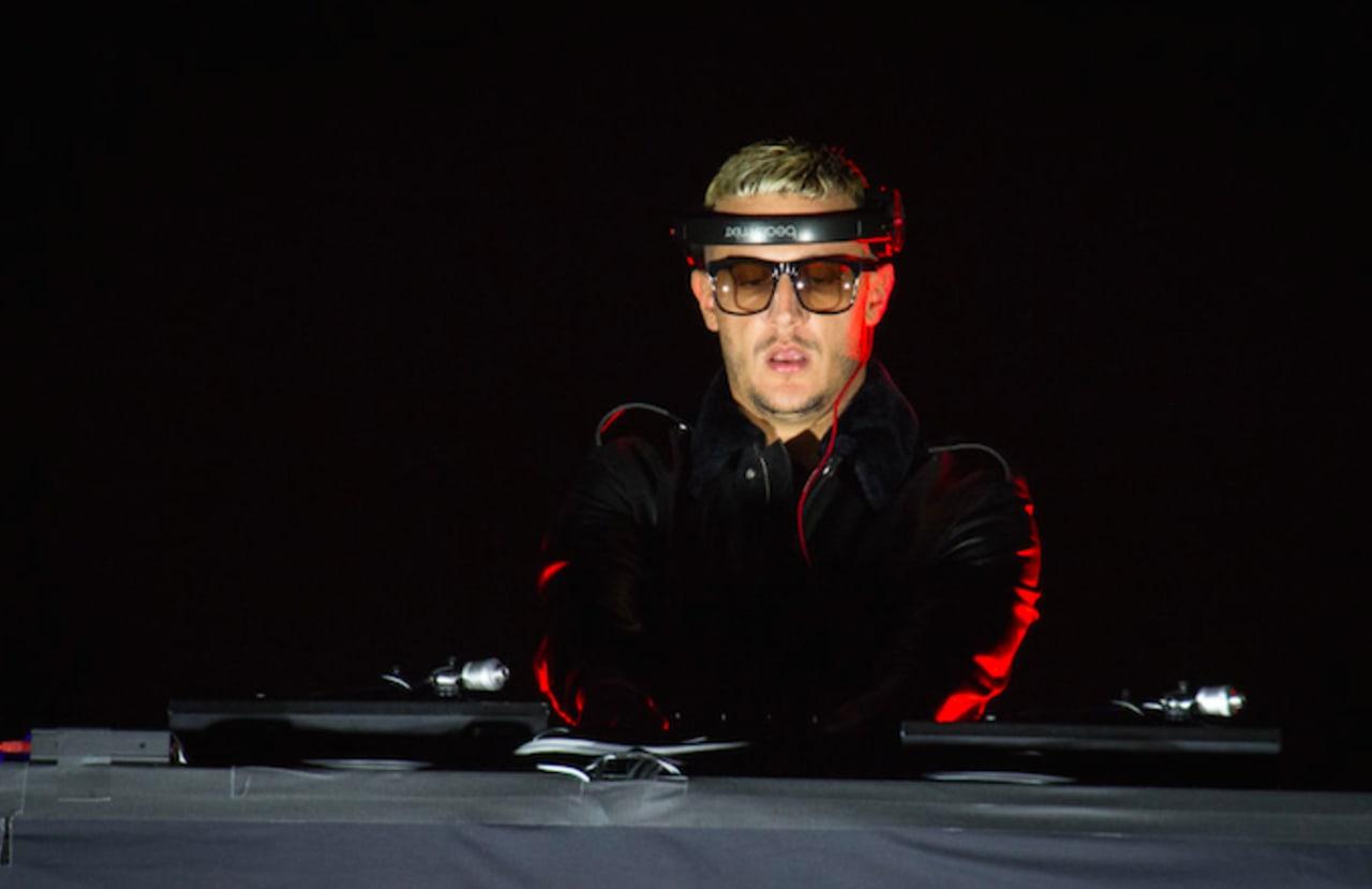 DJ Snake Shares His New Banger