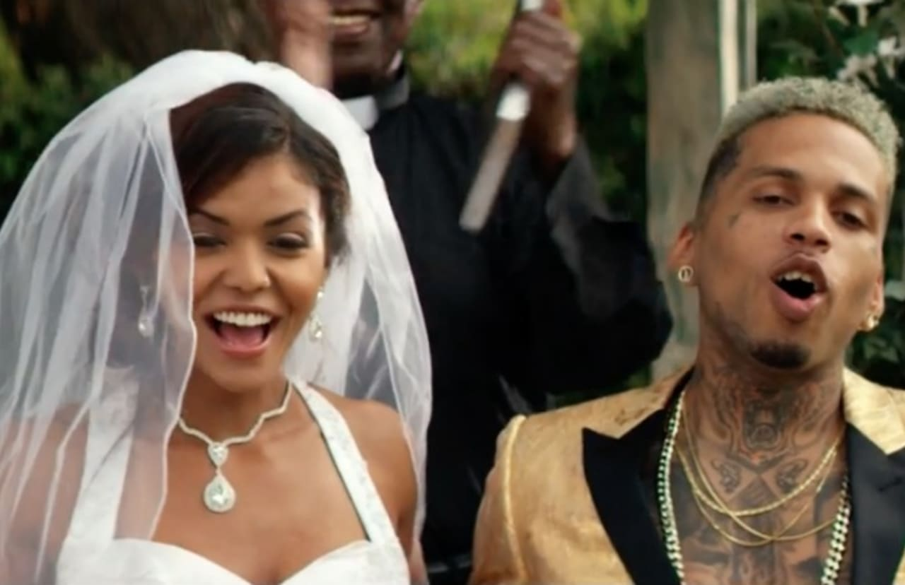 Kid Ink and Fetty Wap Banish the Side Chicks in the New Video for