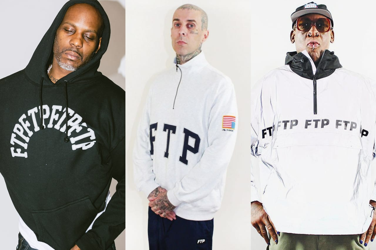 Ftp Clothing