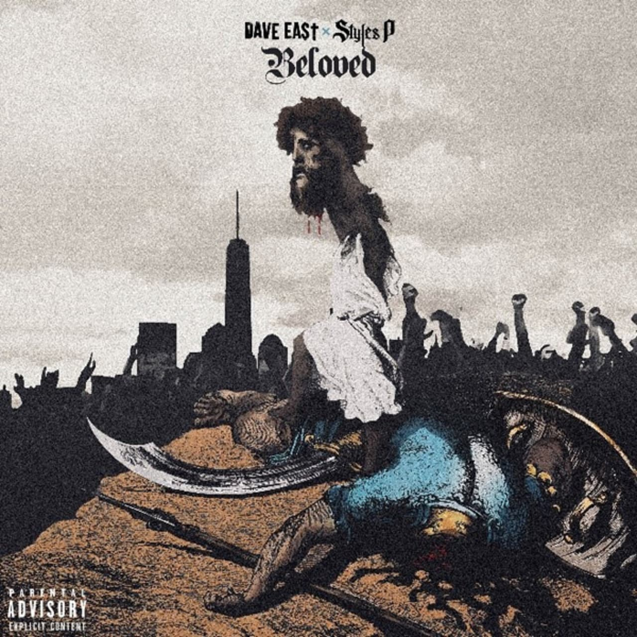 Stream Dave East and Styles P's Joint Project 'Beloved'