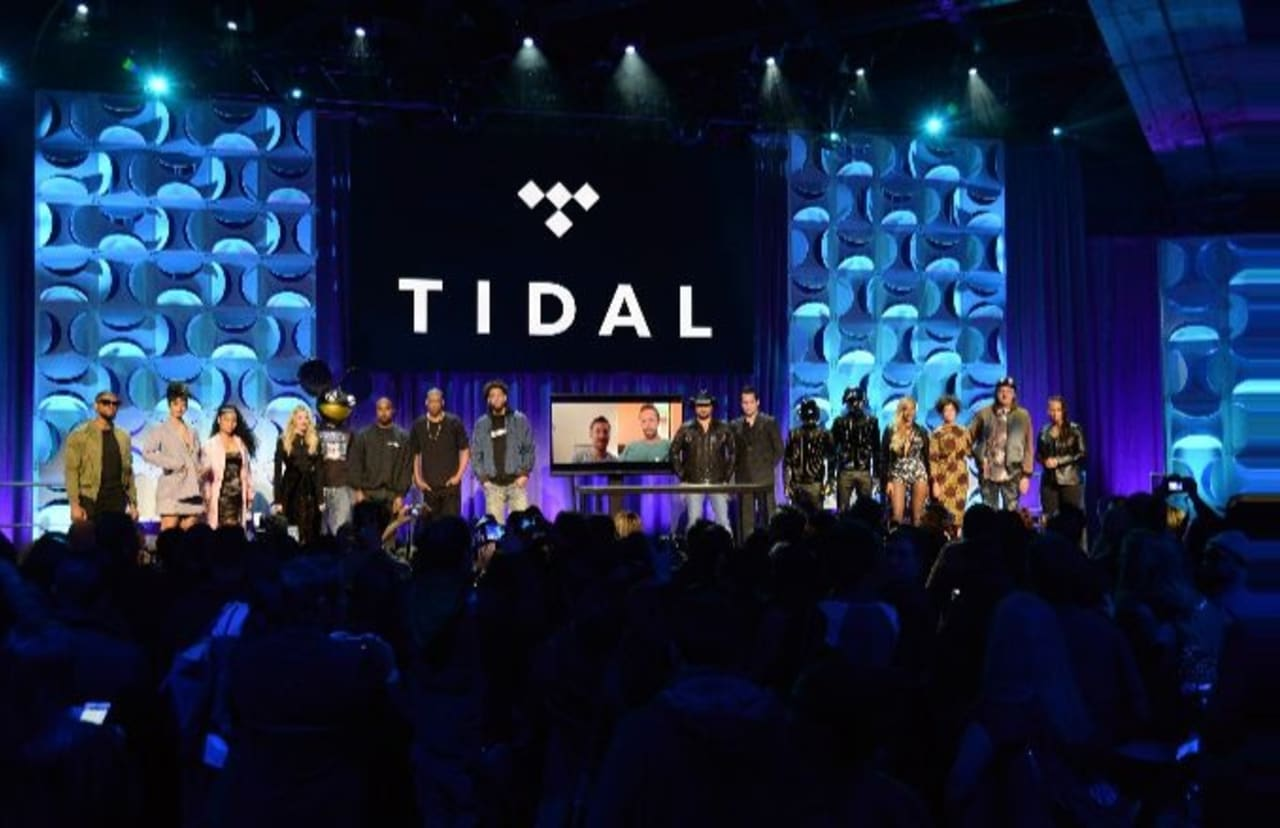 Tidal Accused of Being Late on Payments to 3 Record Labels
