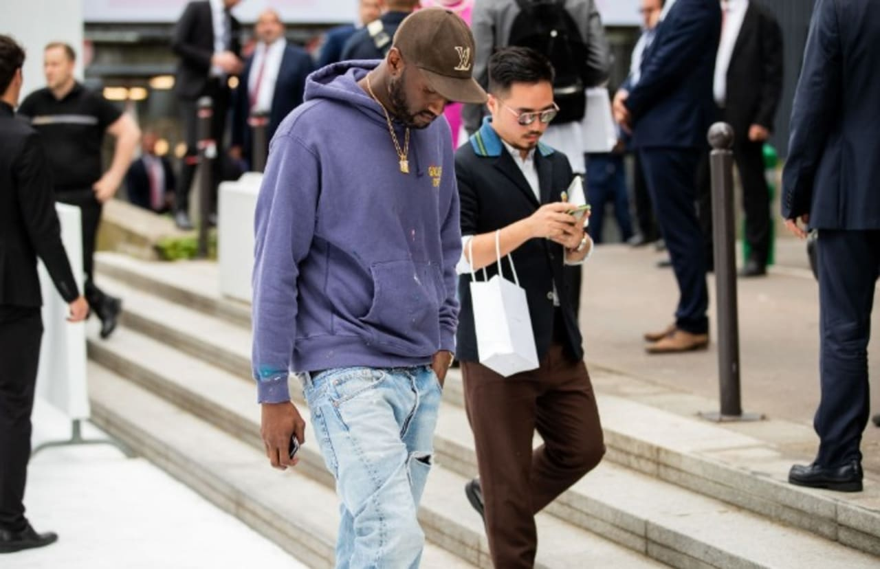 Virgil Abloh on Streetwear in the 2020s: 'I Would Definitely Say It's Gonna  Die' (UPDATE) | Complex