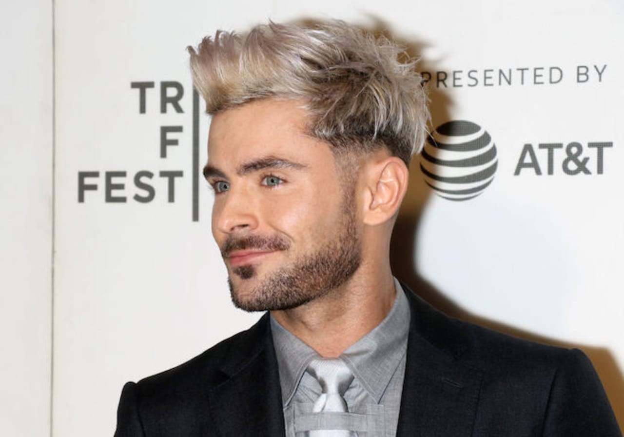 Zac Efron Reportedly Hospitalized After Contracting Life Threatening Illness Update Complex