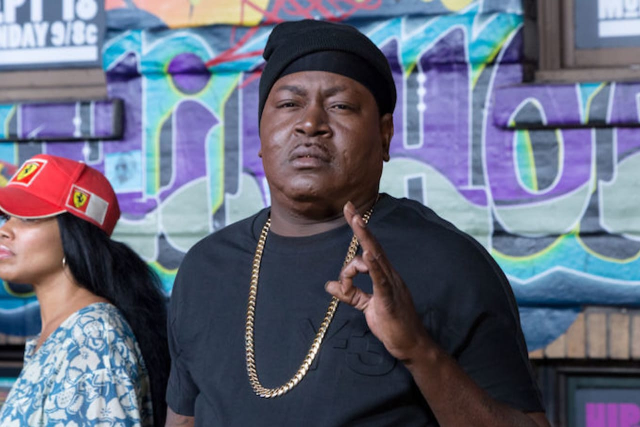 Image result for amara la negra and trick daddy