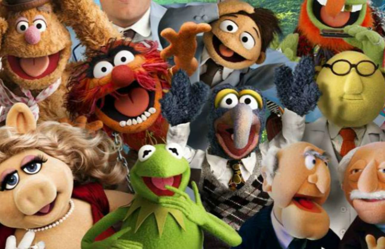 24 Amazing Mashup Videos of the Muppets Rapping | Complex