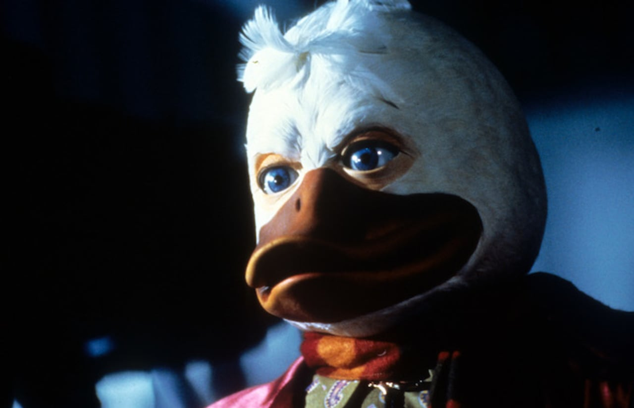 Marvel and Hulu Making 4 Animated Series for Adults, Including 'Howard the  Duck'