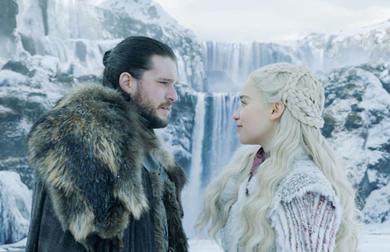 Best Game Of Thrones Episodes Ranked Complex