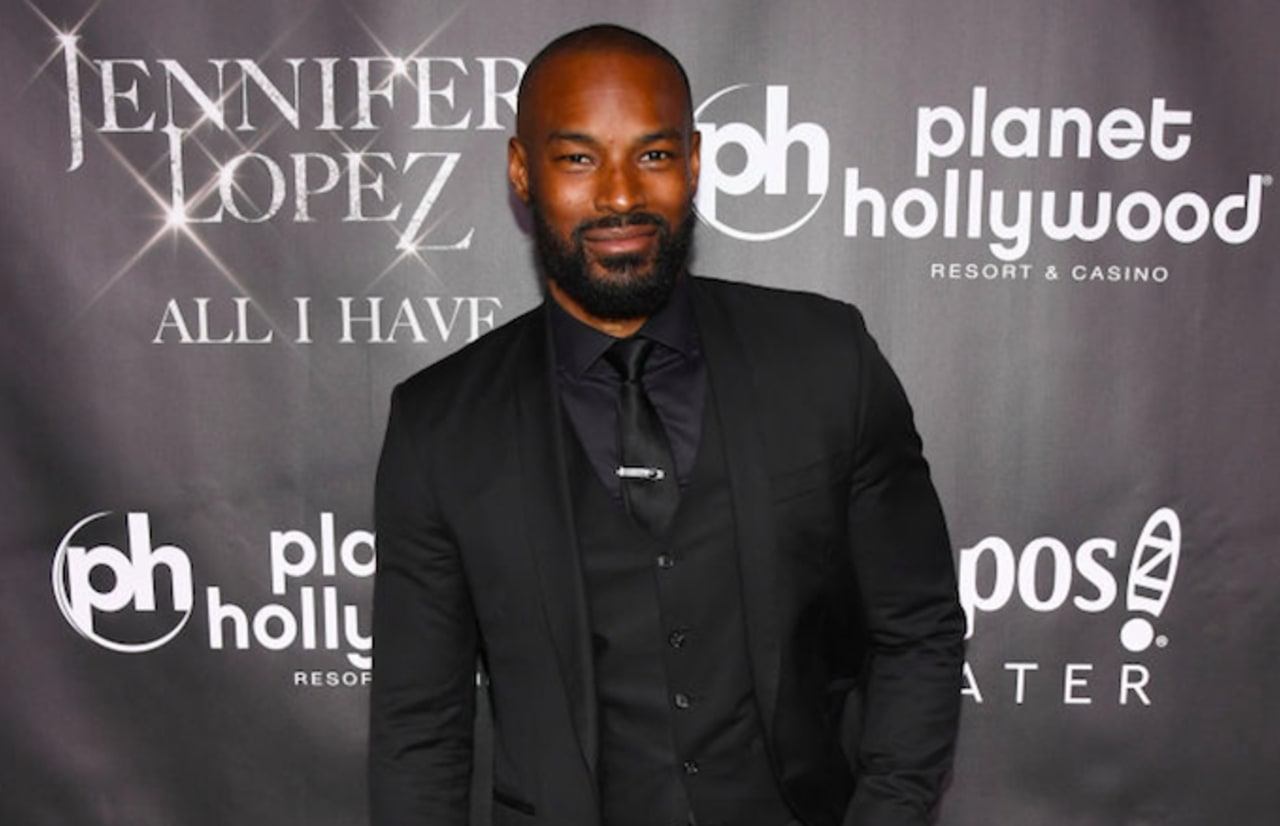 Tyson Beckford Takes Shots at Kim Kardashian and Kanye With Offensive Posts  | Complex