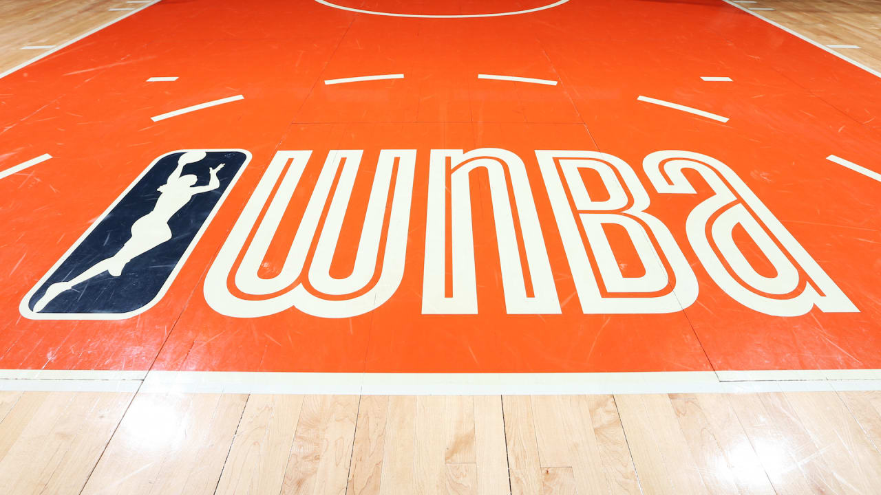 complex.com - Xavier Hamilton - People Are Horrified by the Conditions of WNBA 'Bubble'