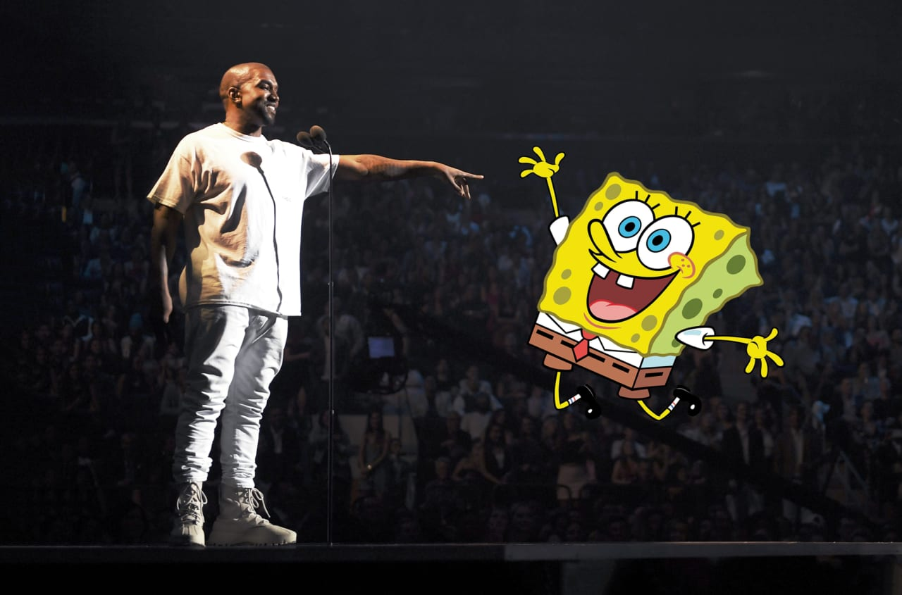 The 'SpongeBob' Effect: How Cartoon Rap Memes Are Breaking Artists