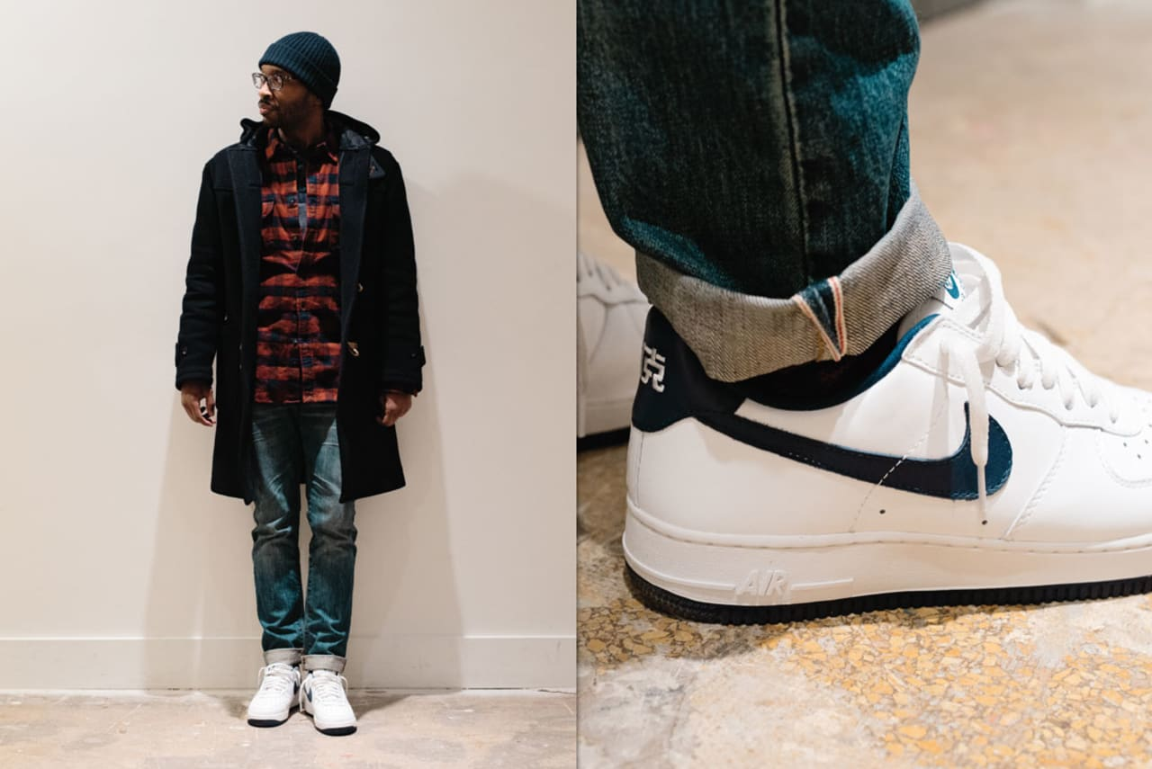 The 10 Most Stylish Sneakerheads | Complex