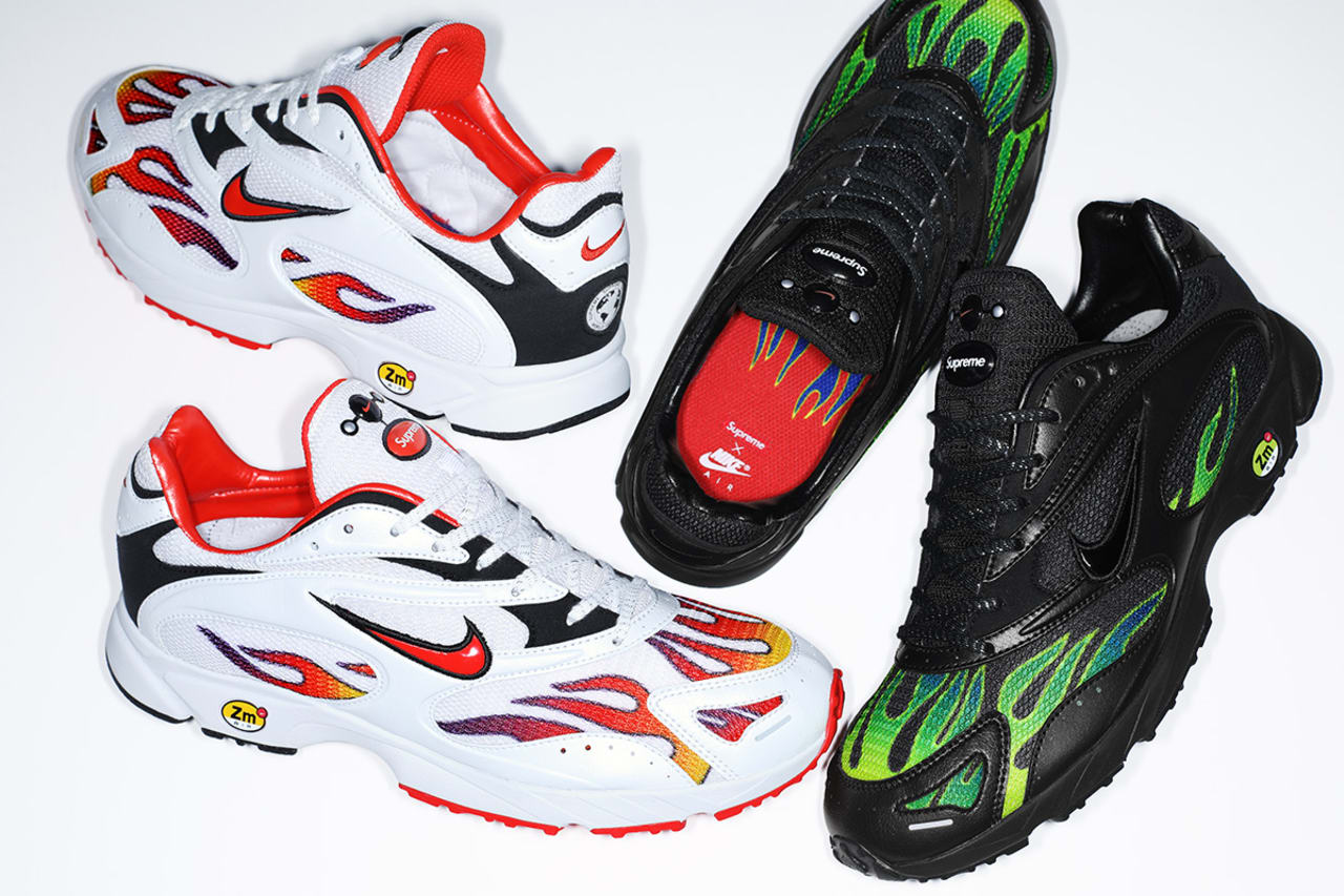 Nike Zoom Streak Spectrum Collaboration