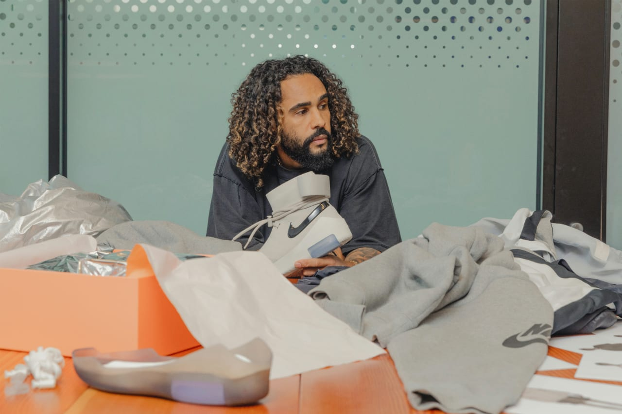 How Jerry Lorenzo Is Changing the Way