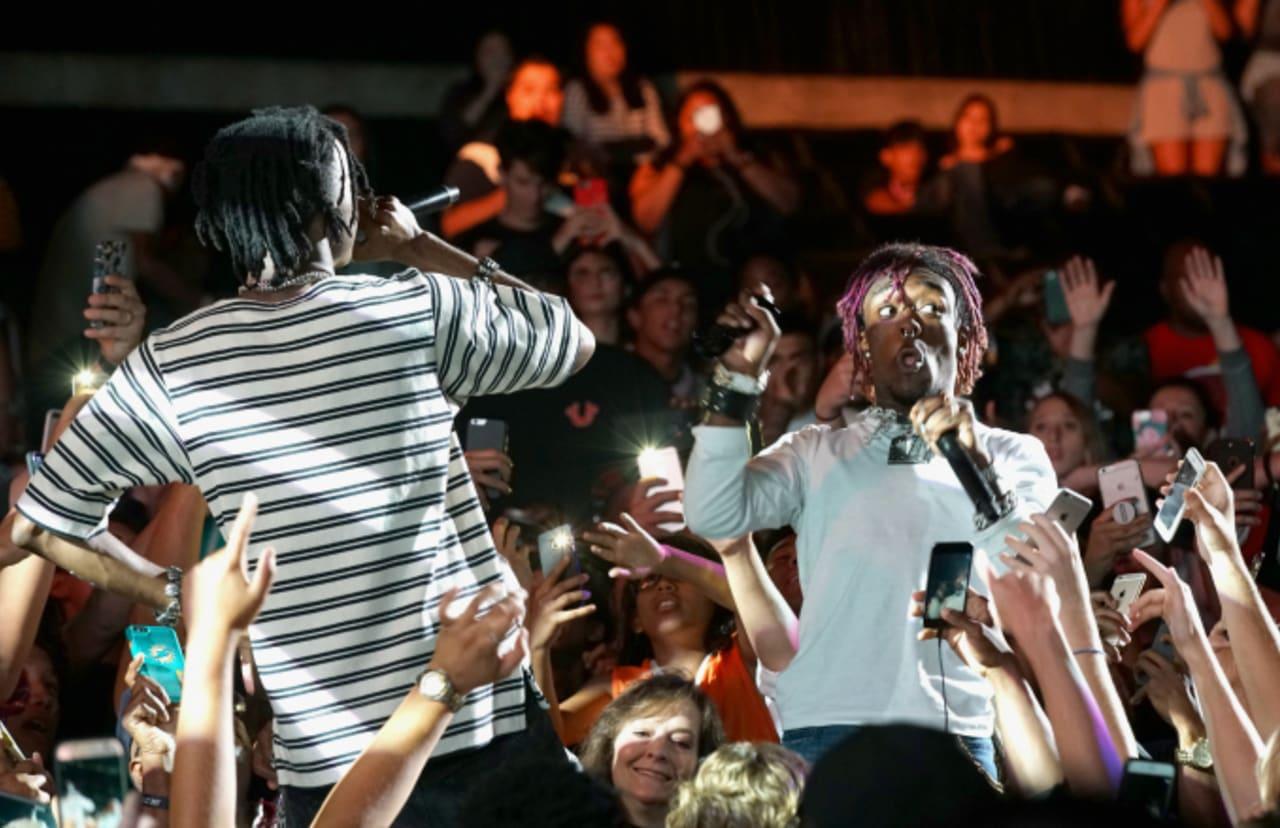 Playboi Carti Teases Collab Mixtape With Lil Uzi Vert Complex