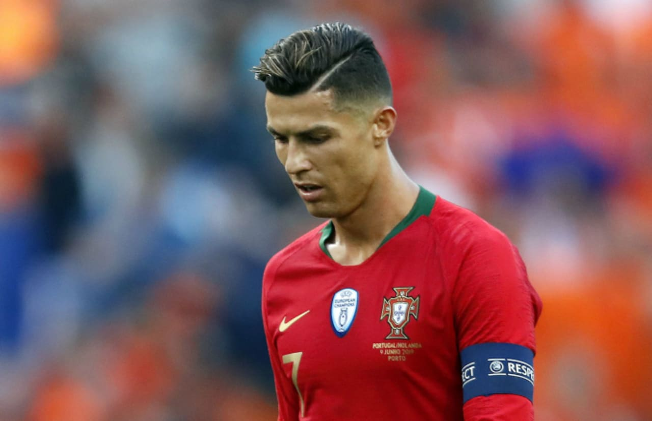 Cristiano Ronaldo Hit With Lawsuit For Alleged Rape Case Complex