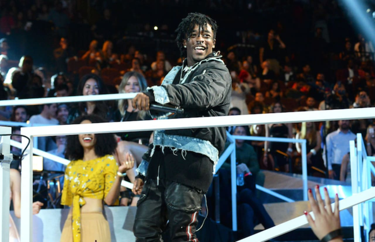 """Lil Uzi Vert's """"XO Tour Llif3"""" Is Expected to Rake in $4 5M for His"""