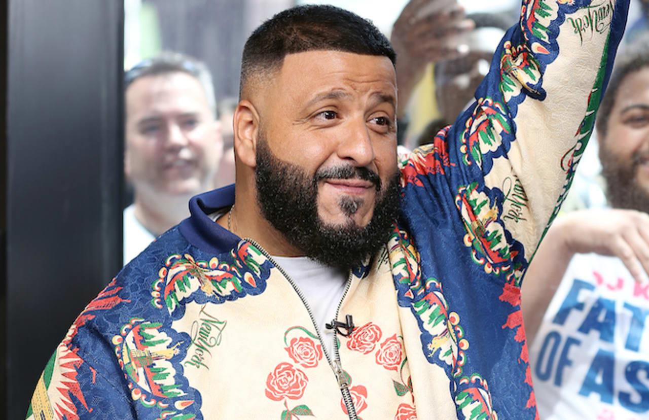 Image result for DJ Khaled planning monster lawsuit against Billboard Chart