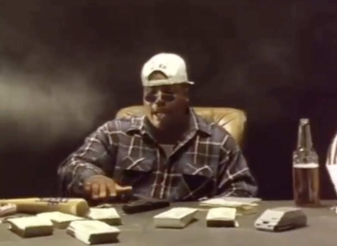 E-40 Is Here to Remind Everyone That He Used