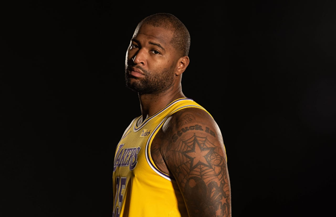 Harassment Charges Against DeMarcus Cousins Dropped (UPDATE) | Complex
