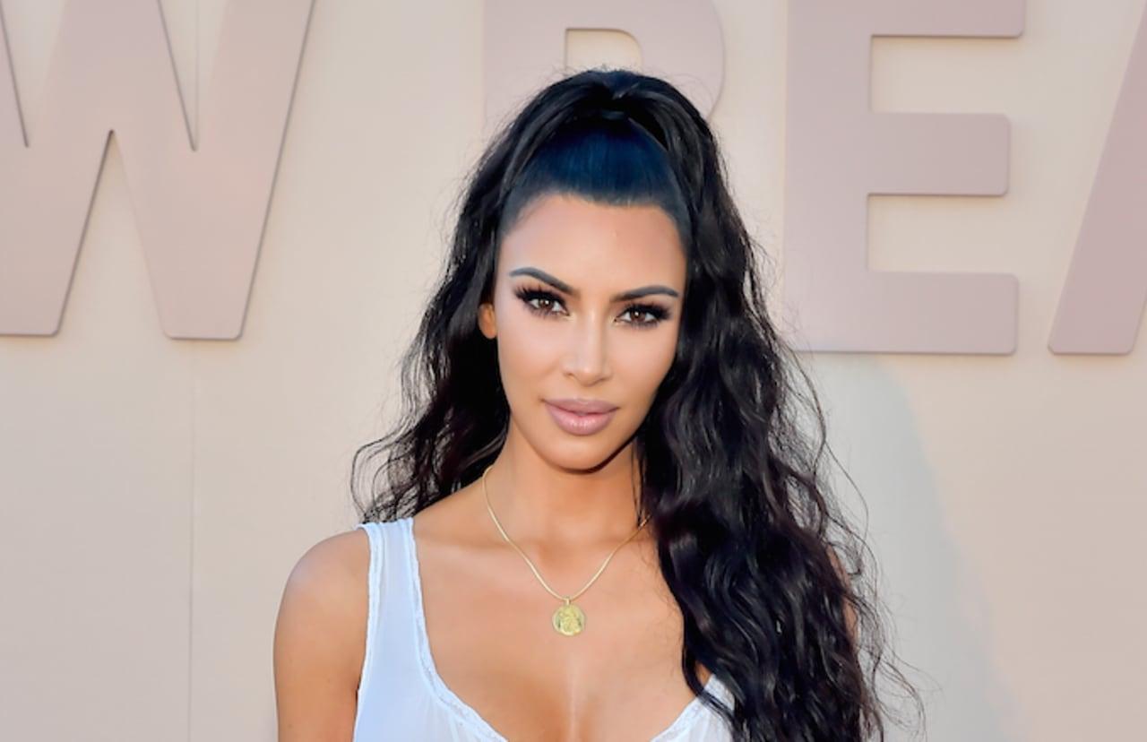 Kim Kardashian IG