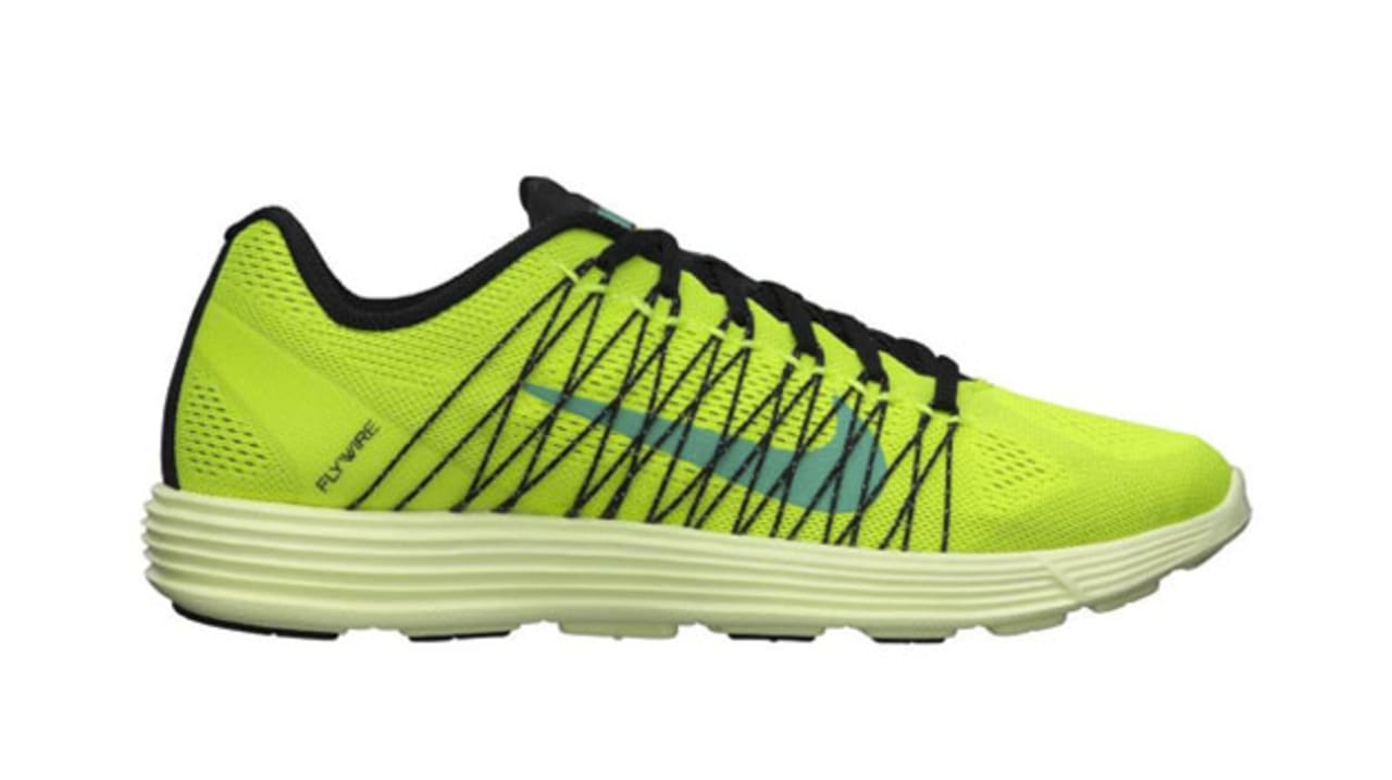 Palacio visión Rápido  The 10 Best Nike Lunar Running Shoes | Complex