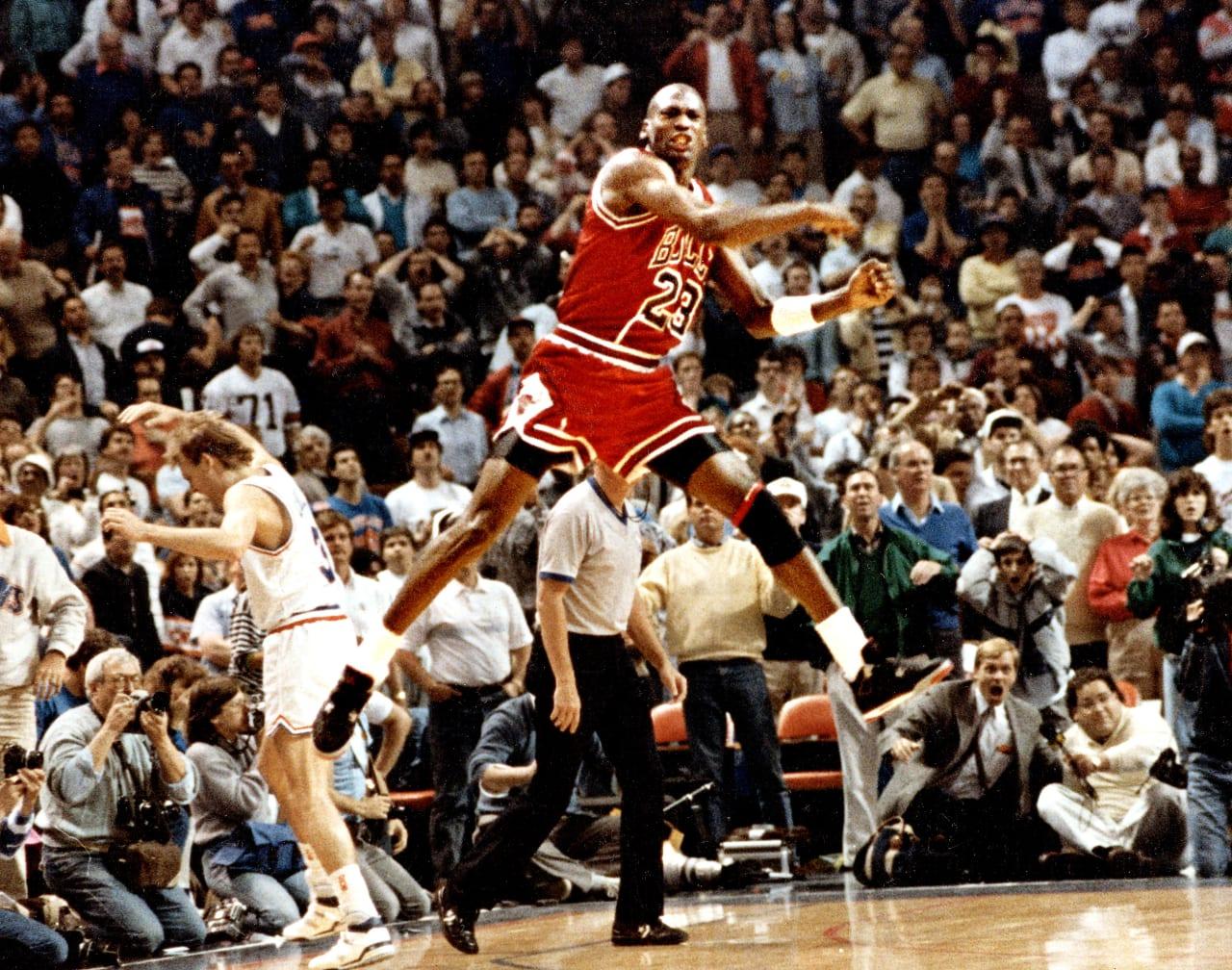 Air Jordan 4: How The Sneaker Became a