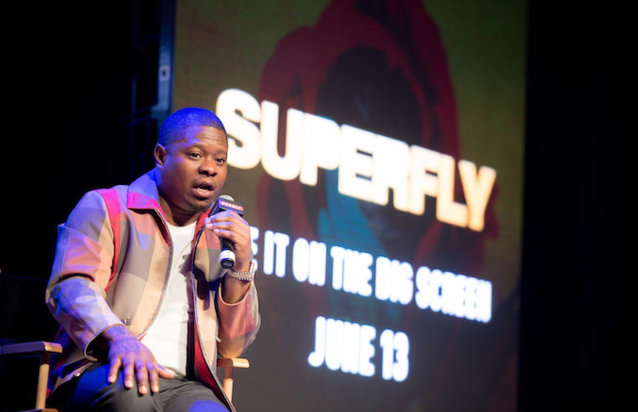 Jason Mitchell Dropped From The Chi Over Misconduct Allegations Complex