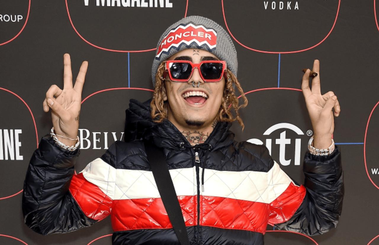 Lil Pump Says He's the Reason SoundCloud Exists | Complex