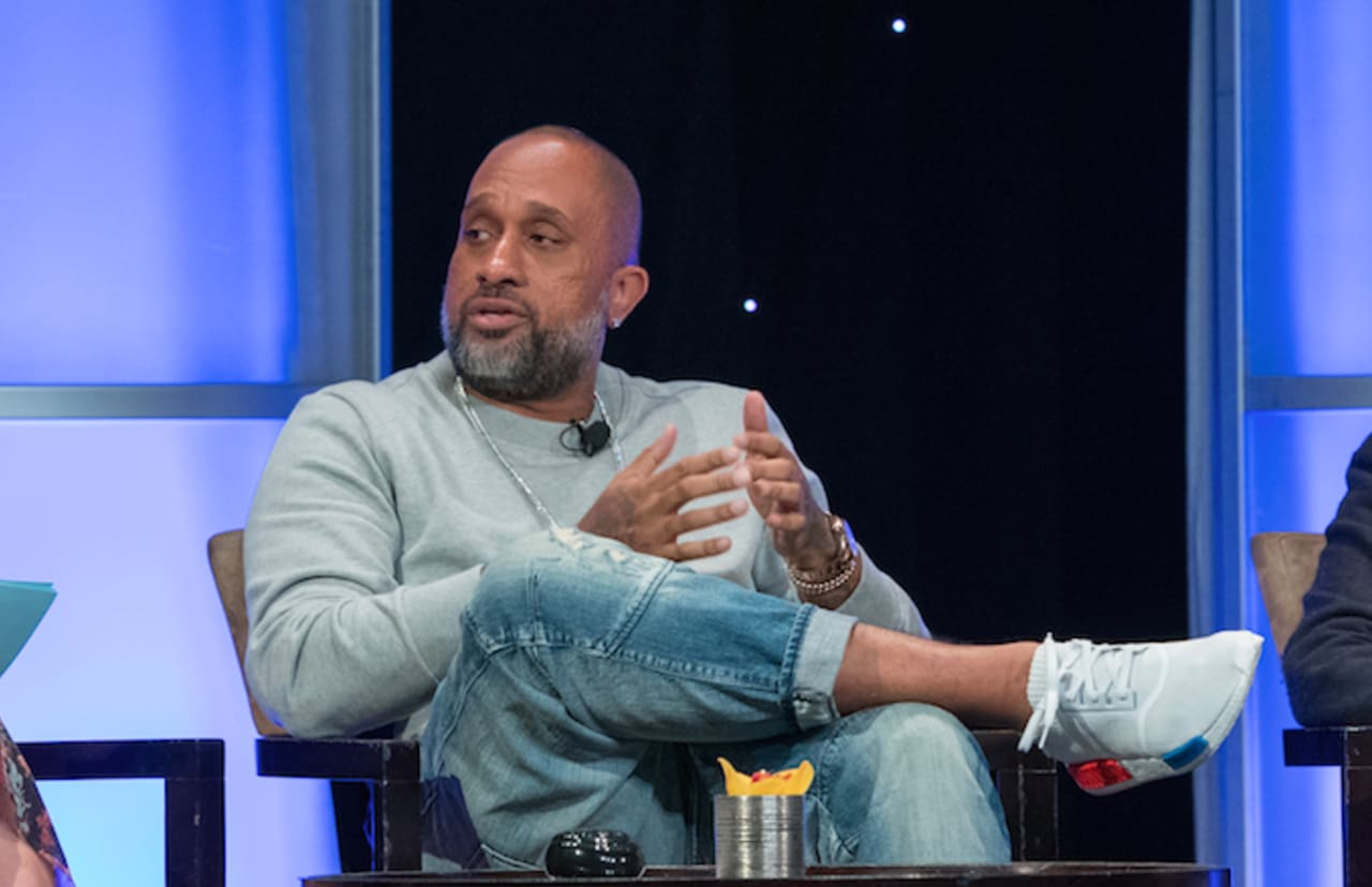 Black-ish' Creator Kenya Barris Opens Up About Why He Left ABC and