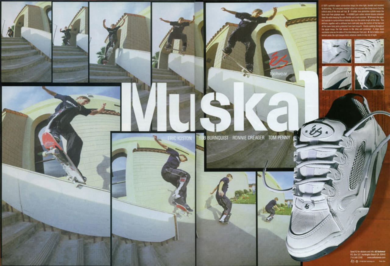 a a Weed Pocket Footwear Skate Phenomenon How Brand Turned a Into Secret Shoe b76gYyvIf