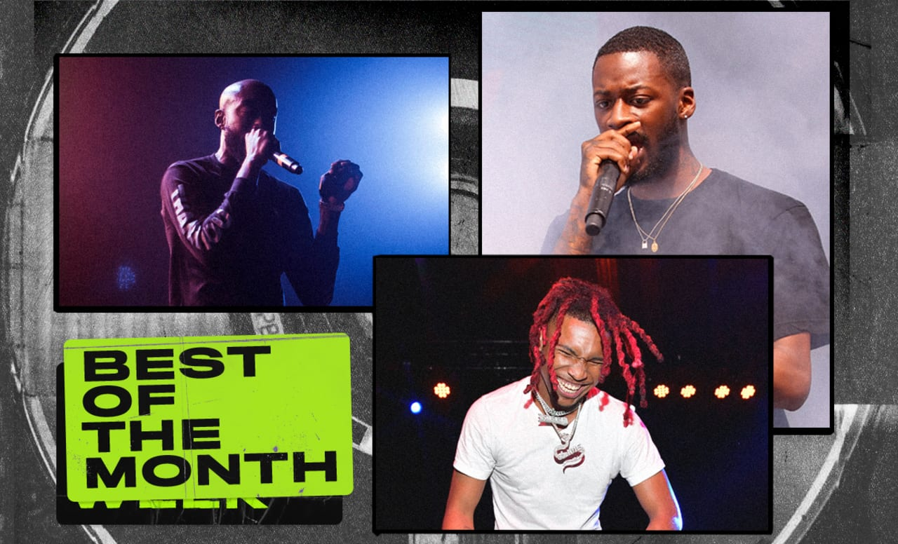 Best New Albums This Month: June 2019 | Complex