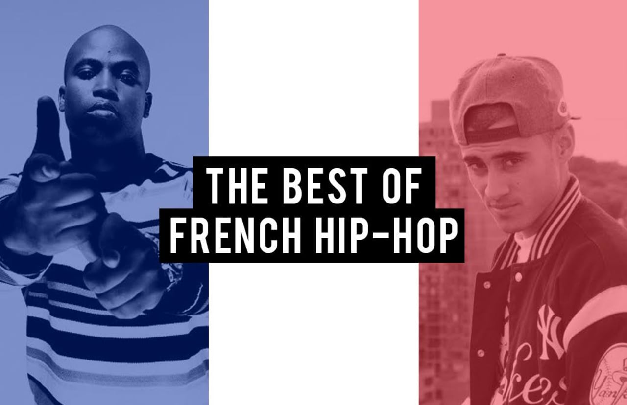 The Best Of French Hip-Hop | Complex