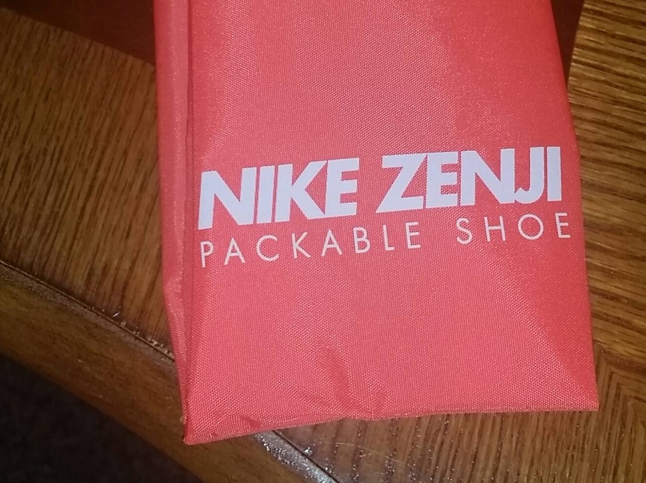 Nike Accidentally Gave Its Newest Sneaker a Racist Name