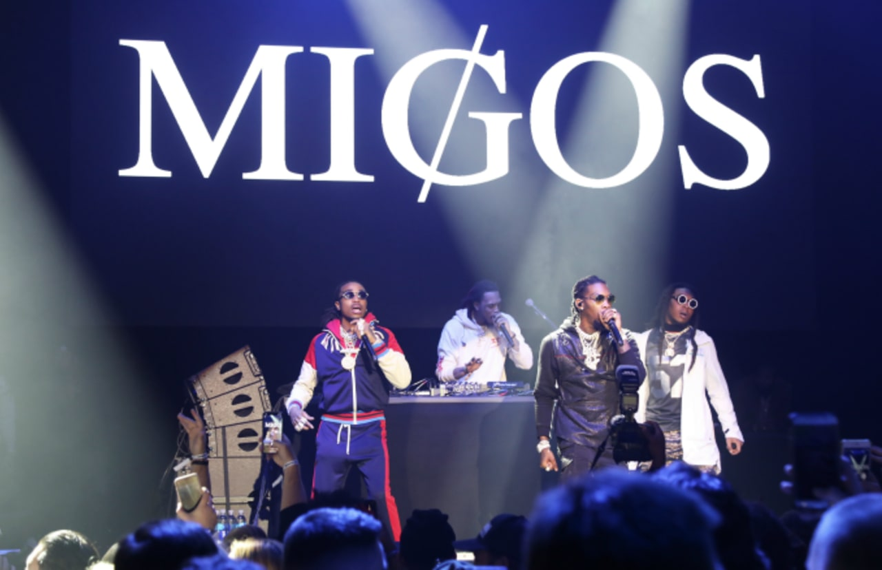 This Website Tests How Well You Know Migos' Ad-Libs on 'Culture II'