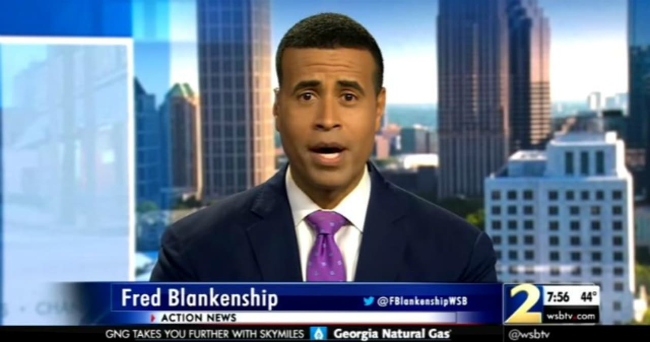 News Anchors Pay Tribute to Biggie by Rapping His Lyrics on Live TV