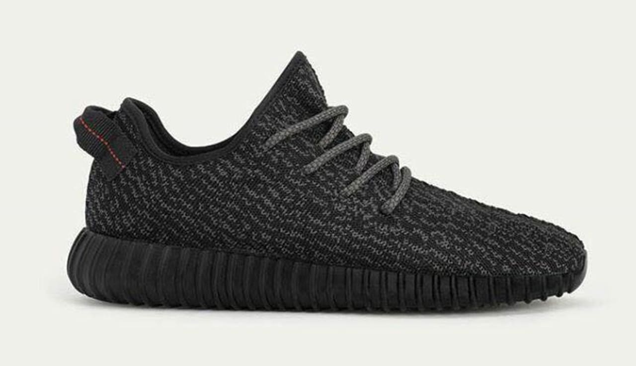 new style 8a3db 61fb8 Yeezy Boost 350 Pirate Black Store List   Complex