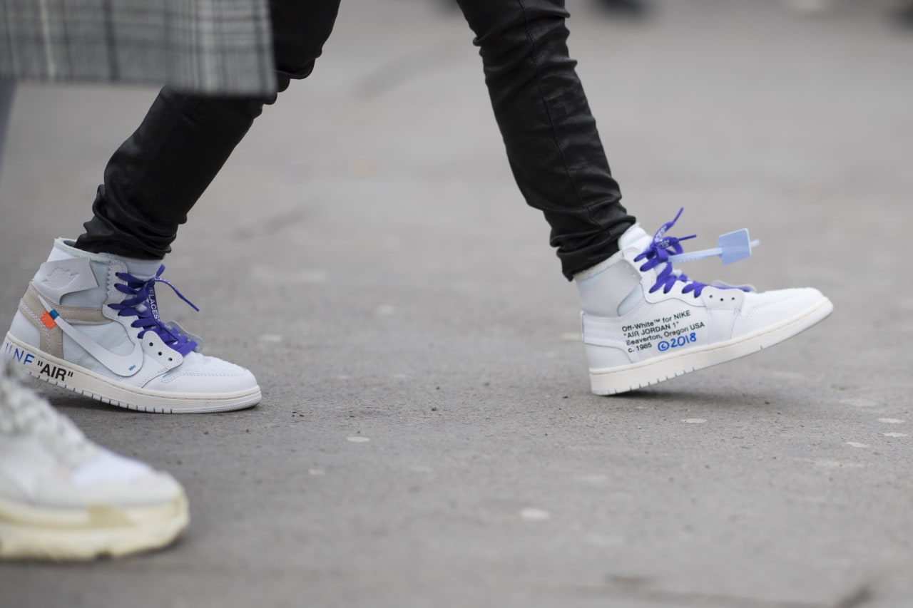 Nike x Off White Air Max 97 WhiteBlack Sneaker Grails  Sneaker Grails