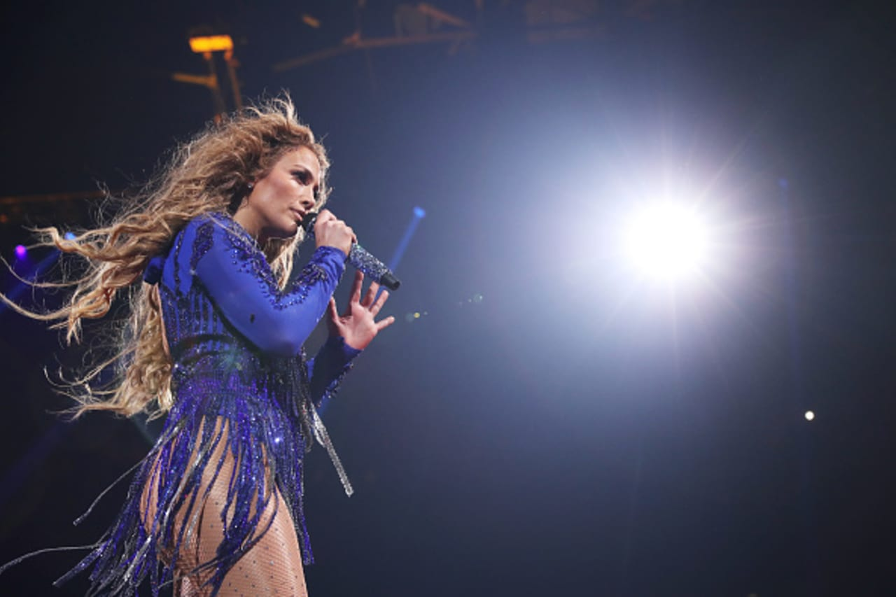 The Best J  Lo Songs | Complex