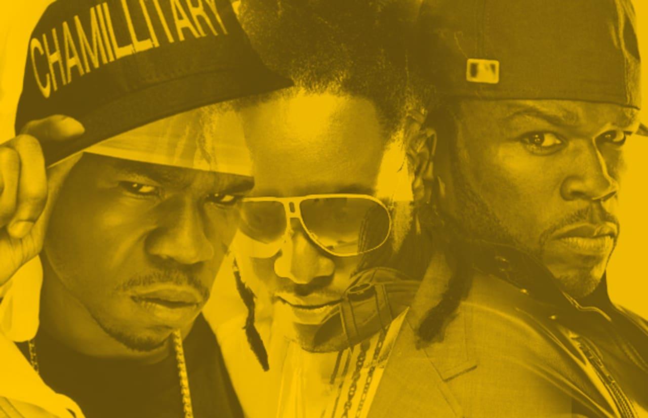 Hip-Hop's Catchiest Choruses Since 2000 | Complex