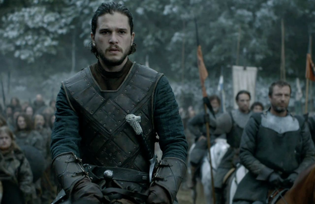 Entire Plot of 'Game of Thrones' Season 7 Reportedly Leaks