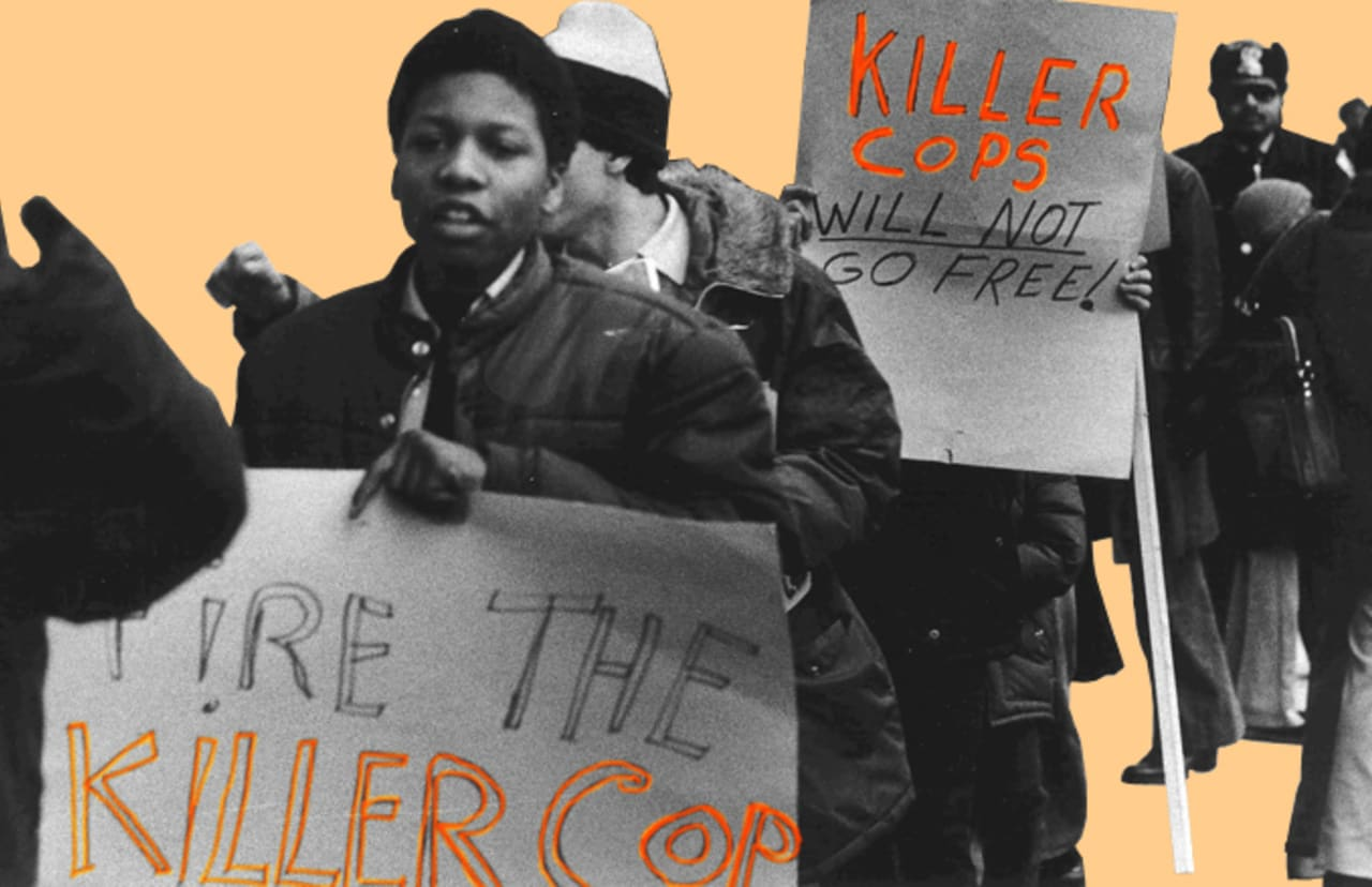 A History of Rap Songs Protesting Police Brutality | Complex