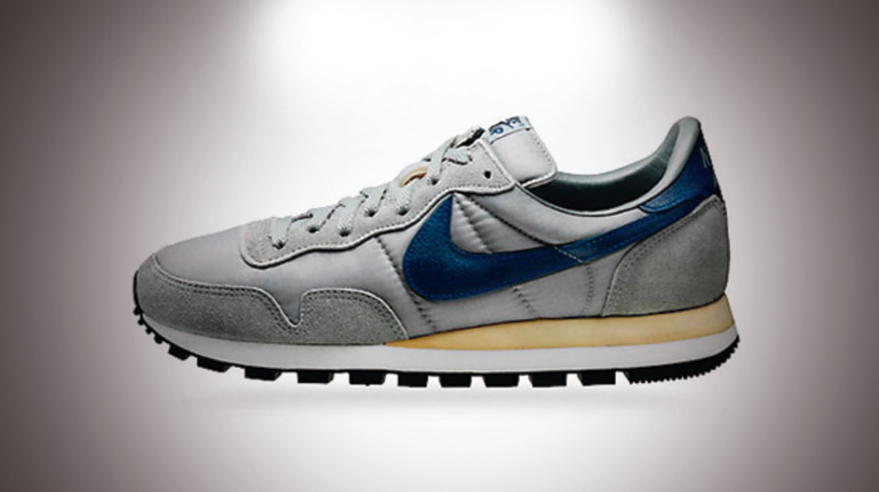 The Complete History of the Nike Air Pegasus | Complex