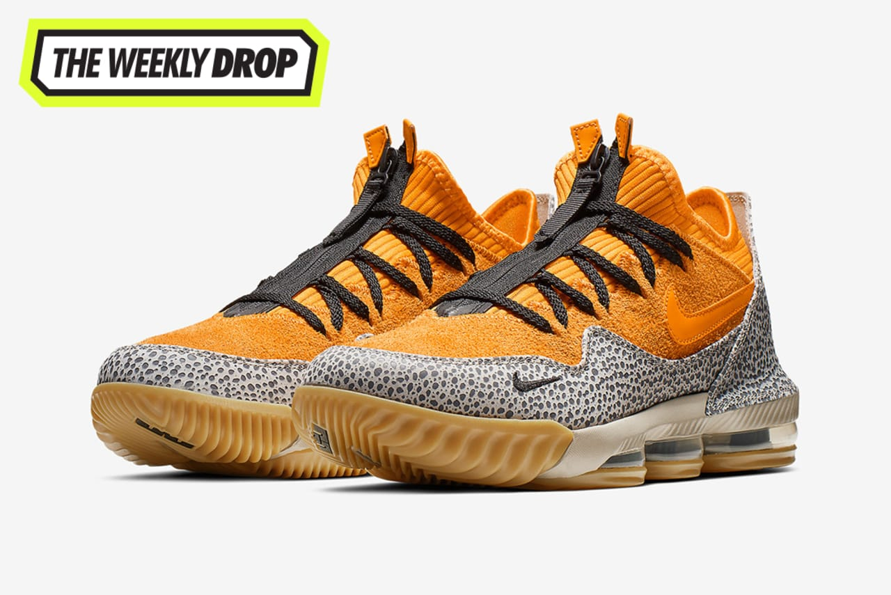 The Weekly Drop: Your Guide to Australian Sneaker Releases, March 2