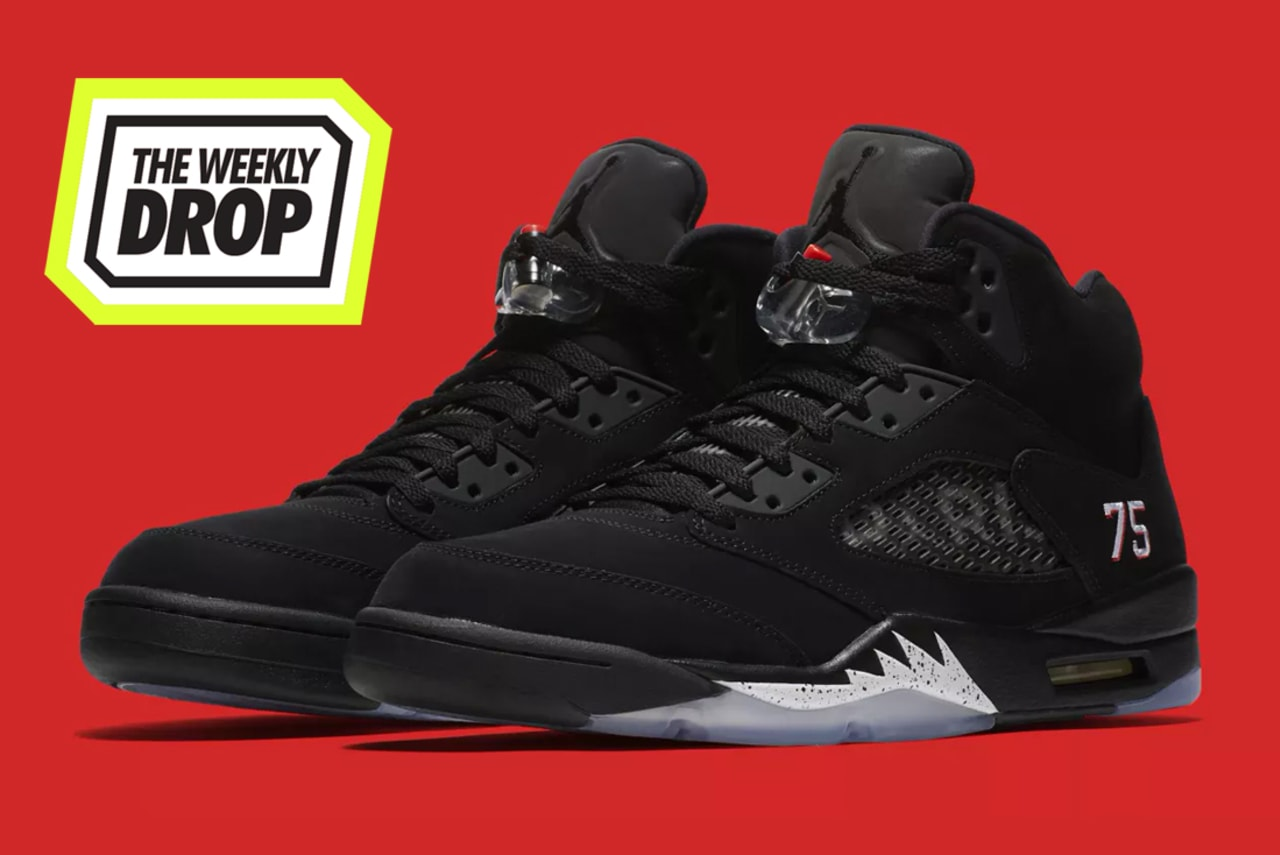 100% authentic 76a61 128f5 The Weekly Drop: Your Guide to the JD Sports Pitt Street Sydney Launch