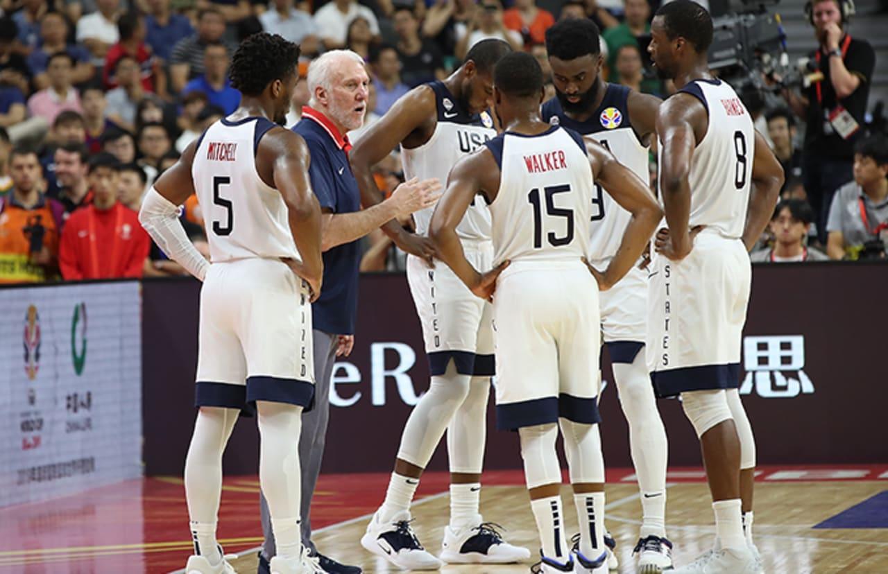 美國隊失利是FIBA的「陰謀」?前NBA總裁:他們選錯時間,迫使球員選擇!-黑特籃球-NBA新聞影音圖片分享社區