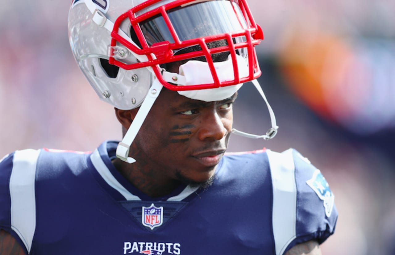 wholesale dealer 84492 ca5b0 NFL Has Reinstated Patriots' Josh Gordon | Complex