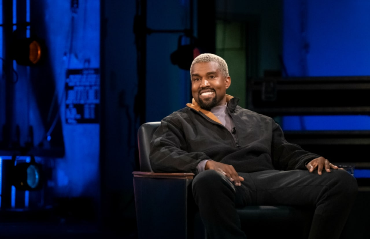 7 Things We Learned From Kanye West's Interview With David Letterman