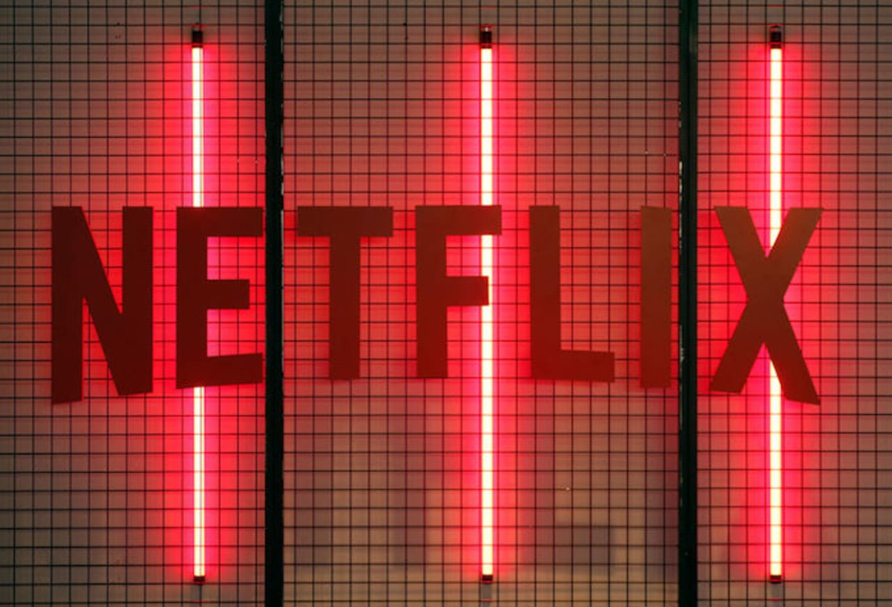 Netflix Hilariously Calls Out Some Users' Suspect Viewing Habits