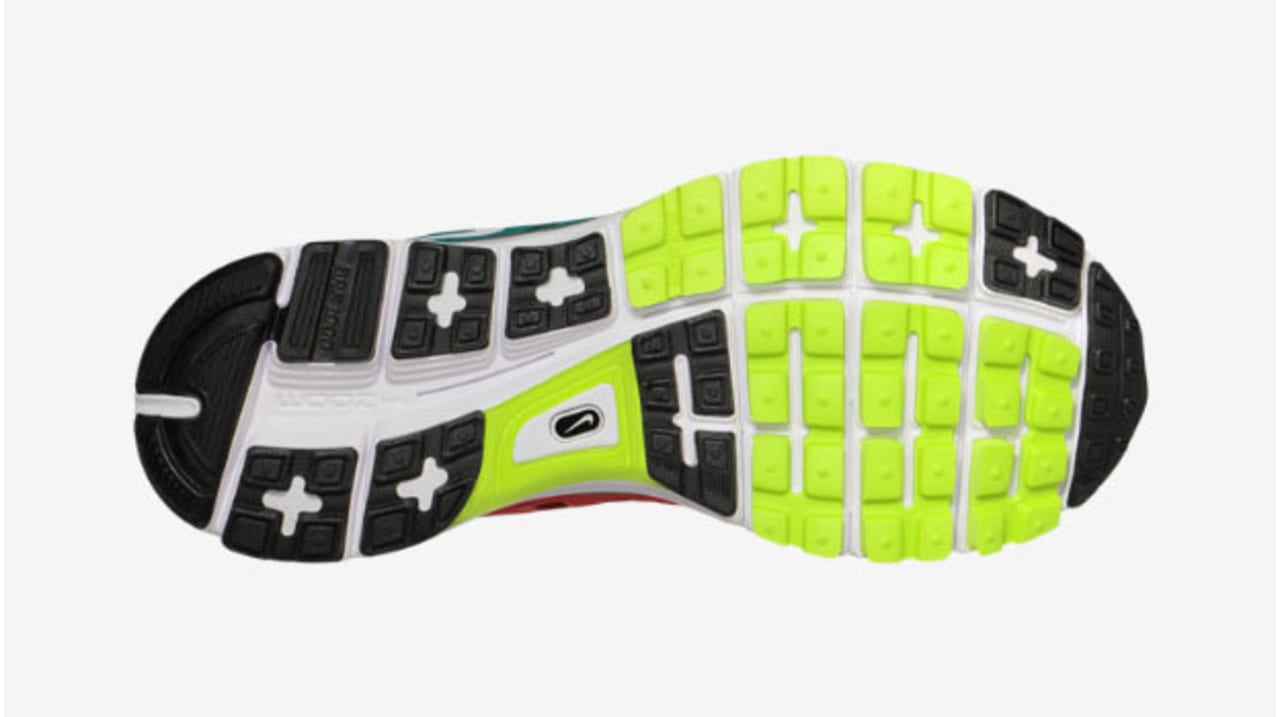 Neue Produkte Nike Free +3 New Nike 3 Generation von